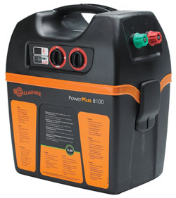 PowerPlus B100